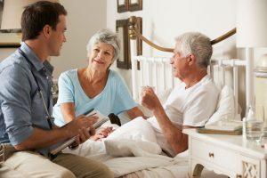 Bridge Home Health and Hospice Visiting Nurse