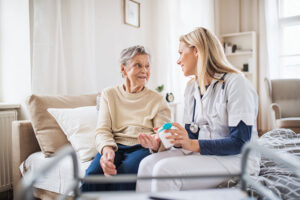 home health guide