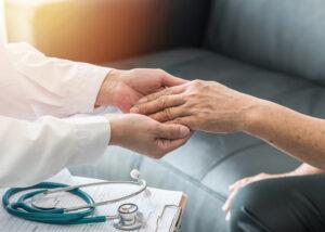 pallative care