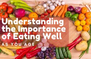 eating well for seniors