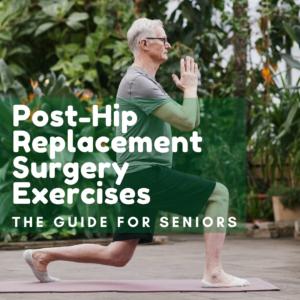 older man exercise